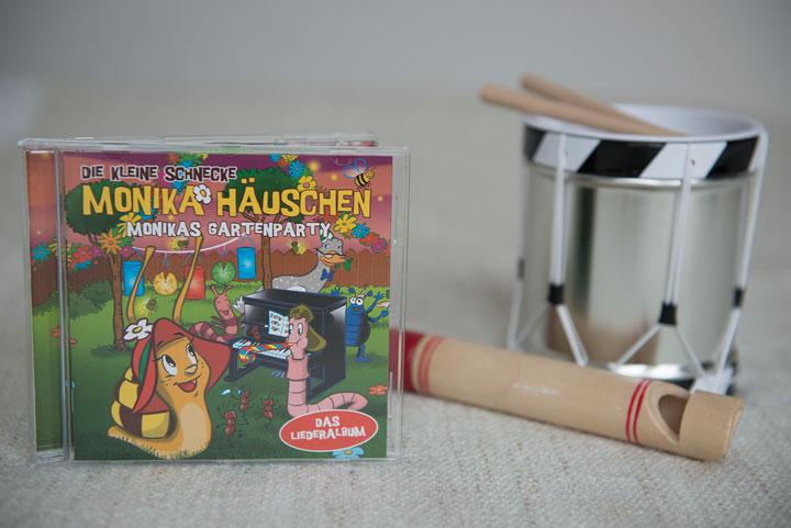 Monika-Häuschen-Gartenparty-Kinderlieder-Cd-Musik-Kinder-Cd-Kati-Naumann
