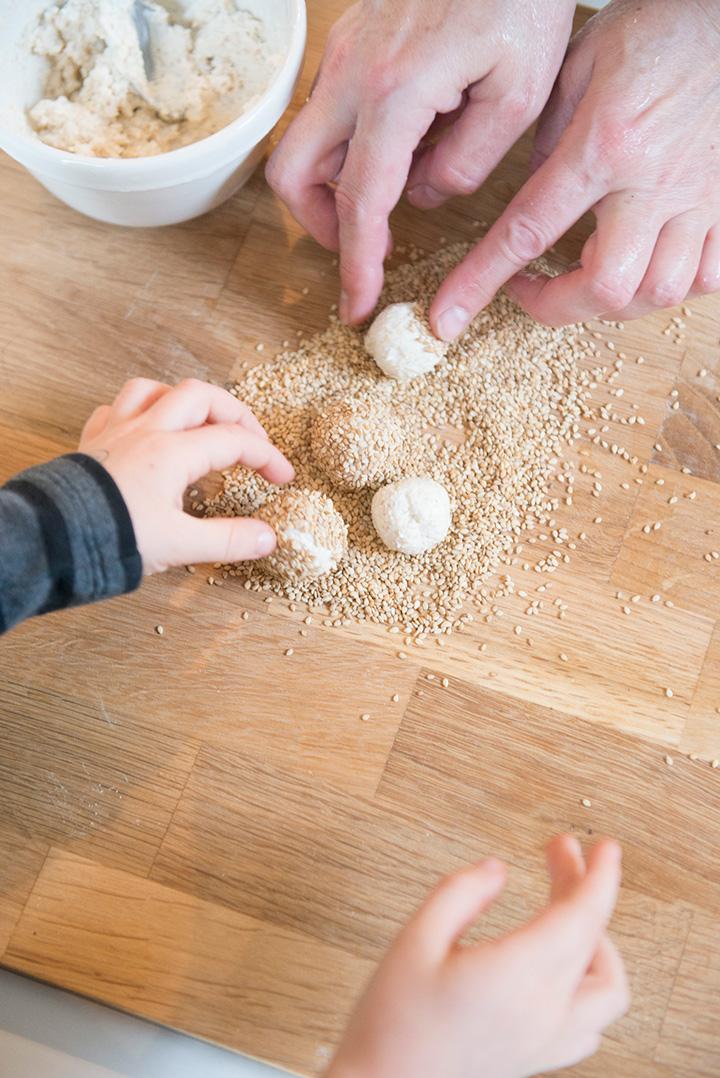 rezept-gesund-backen-mit-kindern-quarkbällchen-dessert-nachtisch-4