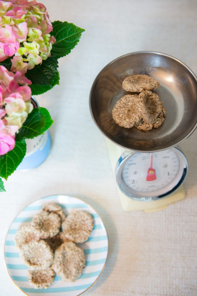 vegan-backen-mit-kindern-rezept-gesunde-kekse-banane-babykekse-monika-häuschen2