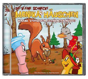 Cover-Eichhorn