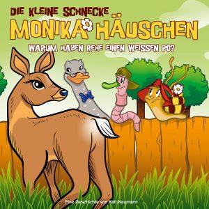 Monika Häuschen Reh